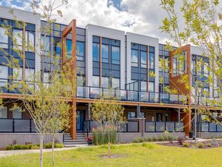 Main Photo: 14 Norford Common NW in Calgary: University District Row/Townhouse for sale : MLS®# A1061594