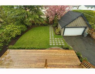Photo 9: 5770 HUDSON Street in Vancouver: South Granville House for sale (Vancouver West)  : MLS®# V642984