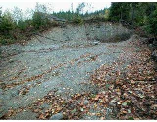 Photo 3: 708 SPENCE WY: Anmore Land for sale (Port Moody)  : MLS®# V564796