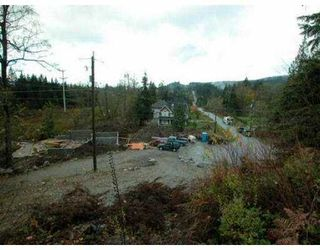 Photo 5: 708 SPENCE WY: Anmore Land for sale (Port Moody)  : MLS®# V564796