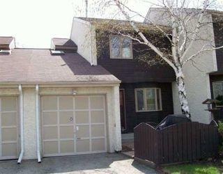Photo 1: 7 603 ST ANNE'S Road East in WINNIPEG: St Vital Condominium for sale (South East Winnipeg)  : MLS®# 2707363