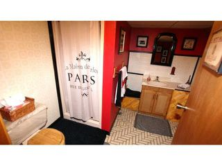 Photo 20: 495 Camden Place in Winnipeg: Residential for sale