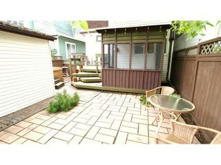 Photo 5: 495 Camden Place in Winnipeg: Residential for sale
