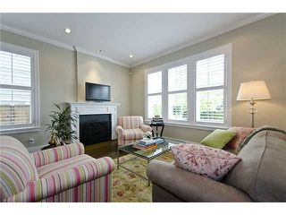 Photo 3: 2956 W 2nd Avenue in Vancouver: Kitsilano House Duplex for sale (Vancouver West)  : MLS®# V897012