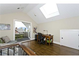 Photo 7: 2956 W 2nd Avenue in Vancouver: Kitsilano House Duplex for sale (Vancouver West)  : MLS®# V897012