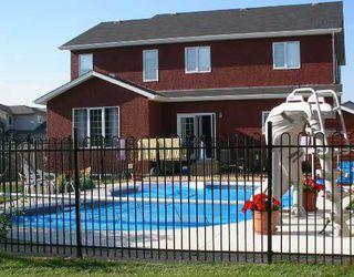 Photo 10: 31 CLAPHAM Cove in WINNIPEG: St Vital Residential for sale (South East Winnipeg)  : MLS®# 2802200