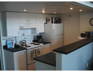 Photo 3: 303 338 W 8TH Avenue in Vancouver: Mount Pleasant VW Condo for sale (Vancouver West)  : MLS®# V701015