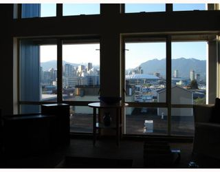 Photo 7: 303 338 W 8TH Avenue in Vancouver: Mount Pleasant VW Condo for sale (Vancouver West)  : MLS®# V701015