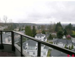 "Photo 9: 807 13880 101ST Avenue in Surrey: Whalley Condo for sale in ""THE ODYSSEY"" (North Surrey)  : MLS®# F2812747"