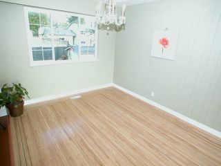 Photo 5: 437 DRAYCOTT Street in Coquitlam: Central Coquitlam House for sale : MLS®# V706176