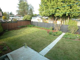 Photo 14: 437 DRAYCOTT Street in Coquitlam: Central Coquitlam House for sale : MLS®# V706176