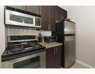 """Photo 3: 1110 688 ABBOTT Street in Vancouver: Downtown VW Condo for sale in """"FIRENZE II"""" (Vancouver West)  : MLS®# V714174"""