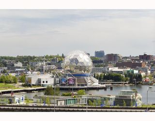 """Photo 9: 1110 688 ABBOTT Street in Vancouver: Downtown VW Condo for sale in """"FIRENZE II"""" (Vancouver West)  : MLS®# V714174"""