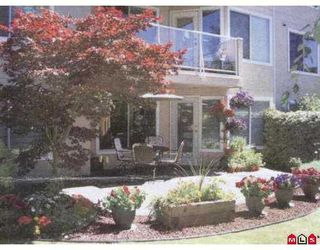 """Photo 2: 1369 GEORGE Street: White Rock Condo for sale in """"Cameo Terrace"""" (South Surrey White Rock)  : MLS®# F2627143"""