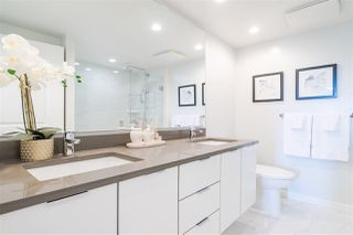"Photo 13: C312 3333 BROWN Road in Richmond: West Cambie Condo for sale in ""Avanti"" : MLS®# R2389521"