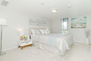 "Photo 11: C312 3333 BROWN Road in Richmond: West Cambie Condo for sale in ""Avanti"" : MLS®# R2389521"