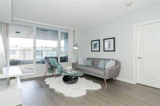 "Photo 5: C312 3333 BROWN Road in Richmond: West Cambie Condo for sale in ""Avanti"" : MLS®# R2389521"
