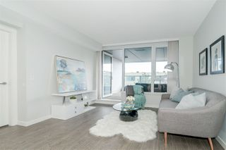 Photo 4: C312 3333 BROWN Road in Richmond: West Cambie Condo for sale : MLS®# R2389521