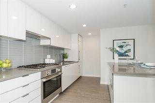 "Photo 9: C312 3333 BROWN Road in Richmond: West Cambie Condo for sale in ""Avanti"" : MLS®# R2389521"