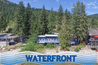 Main Photo: 1065 Little Shuswap Lake Road in Chase: House for sale (Little Shuswap Lake)  : MLS®# 152789