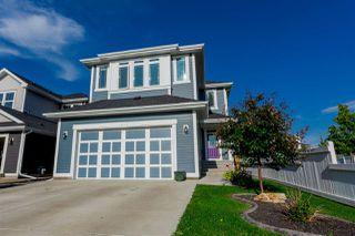 Main Photo: 373 Simpkins Wynd: Leduc House for sale : MLS®# E4167815