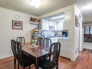 "Photo 4: 2023 HOLDOM Avenue in Burnaby: Parkcrest Townhouse for sale in ""BRENTWOOD GARDENS"" (Burnaby North)  : MLS®# R2394577"