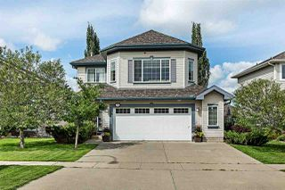 Main Photo: 110 CARSON Drive: Sherwood Park House for sale : MLS®# E4169050