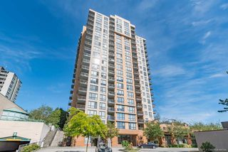 """Photo 1: 2007 511 ROCHESTER Avenue in Coquitlam: Coquitlam West Condo for sale in """"ENCORE TOWER"""" : MLS®# R2403336"""