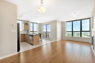 """Photo 2: 2007 511 ROCHESTER Avenue in Coquitlam: Coquitlam West Condo for sale in """"ENCORE TOWER"""" : MLS®# R2403336"""