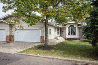 Main Photo: 10804 25 Avenue in Edmonton: Zone 16 House Half Duplex for sale : MLS®# E4174279
