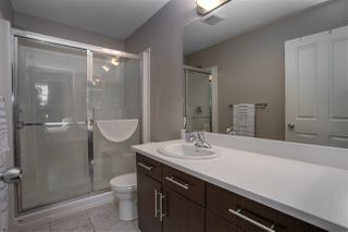 Photo 22: 26 465 HEMINGWAY Road in Edmonton: Zone 58 Townhouse for sale : MLS®# E4175351