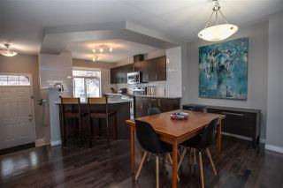 Photo 11: 26 465 HEMINGWAY Road in Edmonton: Zone 58 Townhouse for sale : MLS®# E4175351