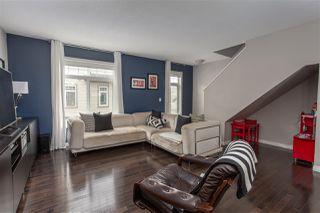 Photo 7: 26 465 HEMINGWAY Road in Edmonton: Zone 58 Townhouse for sale : MLS®# E4175351