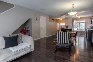 Photo 12: 26 465 HEMINGWAY Road in Edmonton: Zone 58 Townhouse for sale : MLS®# E4175351