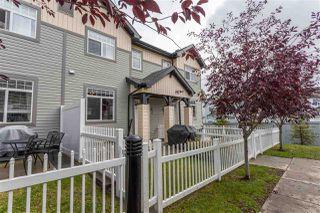 Photo 28: 26 465 HEMINGWAY Road in Edmonton: Zone 58 Townhouse for sale : MLS®# E4175351