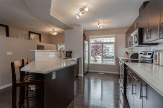Photo 4: 26 465 HEMINGWAY Road in Edmonton: Zone 58 Townhouse for sale : MLS®# E4175351