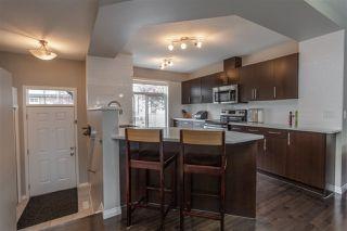 Photo 2: 26 465 HEMINGWAY Road in Edmonton: Zone 58 Townhouse for sale : MLS®# E4175351