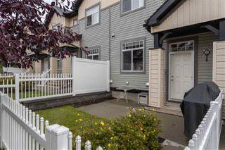 Photo 23: 26 465 HEMINGWAY Road in Edmonton: Zone 58 Townhouse for sale : MLS®# E4175351