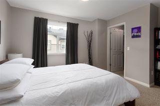 Photo 18: 26 465 HEMINGWAY Road in Edmonton: Zone 58 Townhouse for sale : MLS®# E4175351