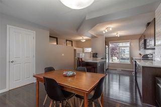 Photo 10: 26 465 HEMINGWAY Road in Edmonton: Zone 58 Townhouse for sale : MLS®# E4175351