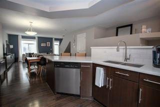 Photo 5: 26 465 HEMINGWAY Road in Edmonton: Zone 58 Townhouse for sale : MLS®# E4175351