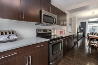 Photo 6: 26 465 HEMINGWAY Road in Edmonton: Zone 58 Townhouse for sale : MLS®# E4175351