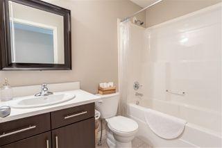 Photo 20: 26 465 HEMINGWAY Road in Edmonton: Zone 58 Townhouse for sale : MLS®# E4175351
