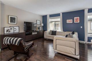 Photo 8: 26 465 HEMINGWAY Road in Edmonton: Zone 58 Townhouse for sale : MLS®# E4175351