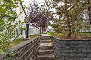 Photo 26: 26 465 HEMINGWAY Road in Edmonton: Zone 58 Townhouse for sale : MLS®# E4175351
