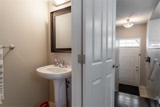 Photo 13: 26 465 HEMINGWAY Road in Edmonton: Zone 58 Townhouse for sale : MLS®# E4175351