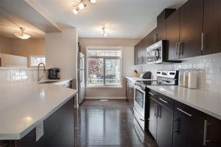 Photo 3: 26 465 HEMINGWAY Road in Edmonton: Zone 58 Townhouse for sale : MLS®# E4175351