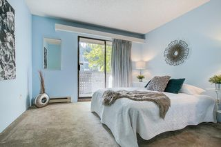 "Photo 10: 4 365 GINGER Drive in New Westminster: Fraserview NW Condo for sale in ""FRASER MEWS"" : MLS®# R2409781"