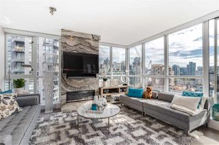 """Main Photo: 1004 1199 SEYMOUR Street in Vancouver: Downtown VW Condo for sale in """"Brava"""" (Vancouver West)  : MLS®# R2410043"""
