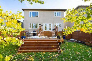 Photo 19: 59 Bluemeadow Road in Winnipeg: Bridgwater Lakes Residential for sale (1R)  : MLS®# 1929120